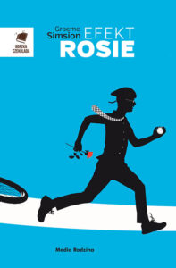 Efekt Rosie | Graeme Simsion