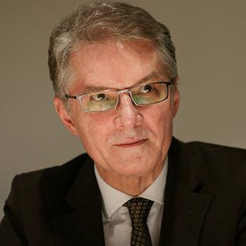 Krzysztof Kolberger, lektor