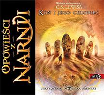Opowieści z Narnii. Tom 5. Koń i jego chłopiec (audiobook) | C.S. Lewis