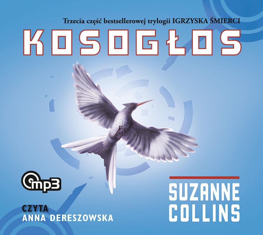 Kosogłos - audiobook | Suzanne Collins