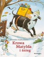 Krowa Matylda i śnieg, Alexander Steffensmeier