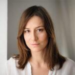 Maja Ostaszewska, lektor