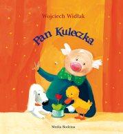 Książka Pan Kuleczka, Wojciech Widłak