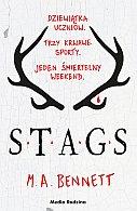 STAGS, M.A. Bennett