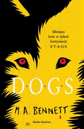 DOGS, M.A. Bennett