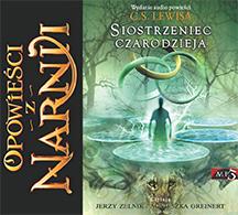 Opowieści z Narnii. Siostrzeniec czarodzieja (audiobook). Tom 6 | C.S. Lewis