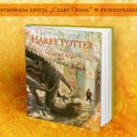 """""""Harry Potter i Czara Ognia"""" w przedsprzedaży!"""