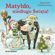 Matyldo niedługo święta!, Alexander Steffensmeier