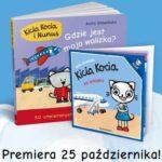 Kicia Kocia i samoloty