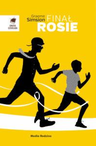 Finał Rosie | Graeme Simsion