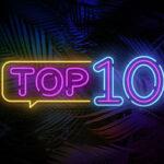 TOP 10 młodzieżowych książek na wakacje