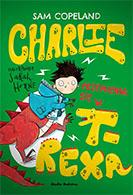 Charlie przemienia się w T-Rexa | Sam Copeland