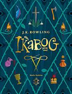 Ikabog, J.K. Rowling