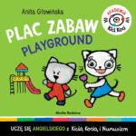 Akademia Kici Koci. Plac zabaw. Playground