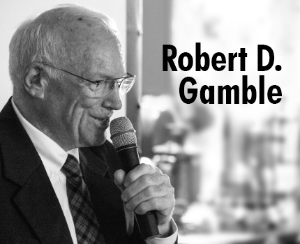 Robert D. Gamble
