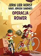 Operacja Rower, Jørn Lier Horst