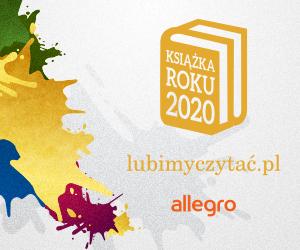 Plebiscyt LubimyCzytać.pl Książka Roku 2020