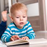 Książki edukacyjne dla dzieci. Pięć propozycji książeczek dla dwulatka