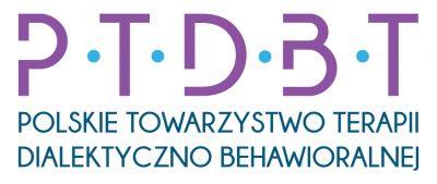 logo - Polskie Towarszystwo Dialektyczno-Behawioralne