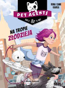 Pet Agents 2. Na tropie złodzieja