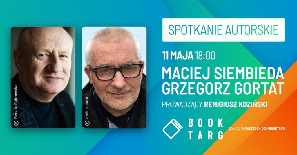 Grzegorz Gortat Book Targ