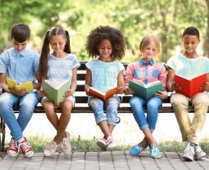 Pierwsze książki do samodzielnego czytania dla 6, 7 i 8-latków
