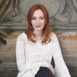 Nowa - pierwsza od czasów Harry'ego Pottera - książka J.K. Rowling dla dzieci