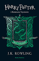Harry Potter i Komnata Tajemnic. Slytherin