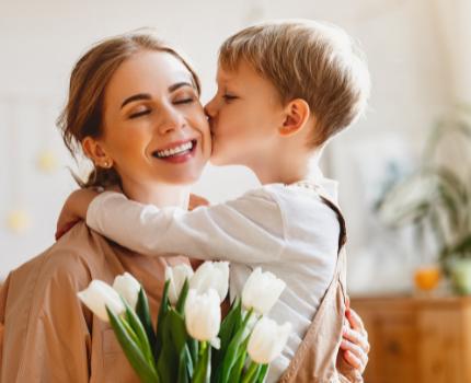 Dzień matki 2021 – pomysł na wyjątkowy prezent na Dzień Mamy!
