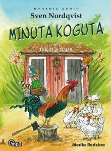 Książka Minuta Koguta Audiobook