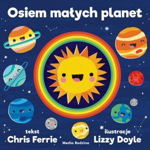 Osiem Małych Planet