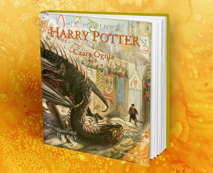 Regulamin konkursu z okazji Dnia Dziecka - Harry Potter