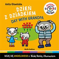 Akademia Kici Koci. Dzień z dziadkiem
