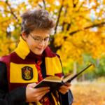 Harry Potter - książki. Ile jest części Harry'ego Pottera i jak je czytać?