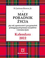 Kalendarz Mały Poradnik Życia 2022