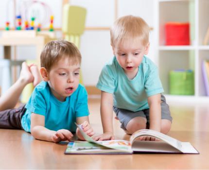 Najpiękniejsze książki dla dzieci! Ilustracje, które pokocha Twoje dziecko