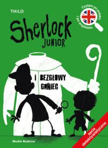 Sherlock Junior i Bezgłowy Goniec