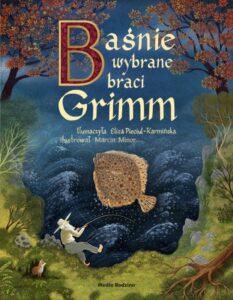 Baśnie wybrane braci Grimm