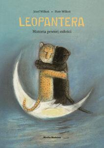 Leopantera. Historia pewnej miłości
