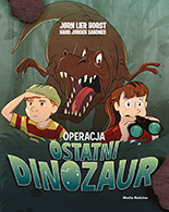 Operacja Ostatni Dinozaur