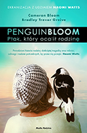 Penguin Bloom - książka - Media Rodzina