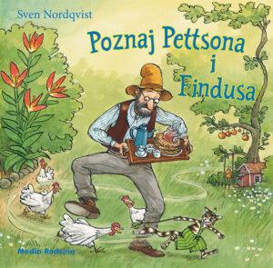 Poznaj Pettsona i Findusa